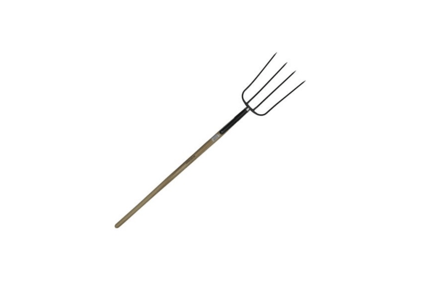 A four-prong Taifun Manure Fork is €.99 from Agridirect.
