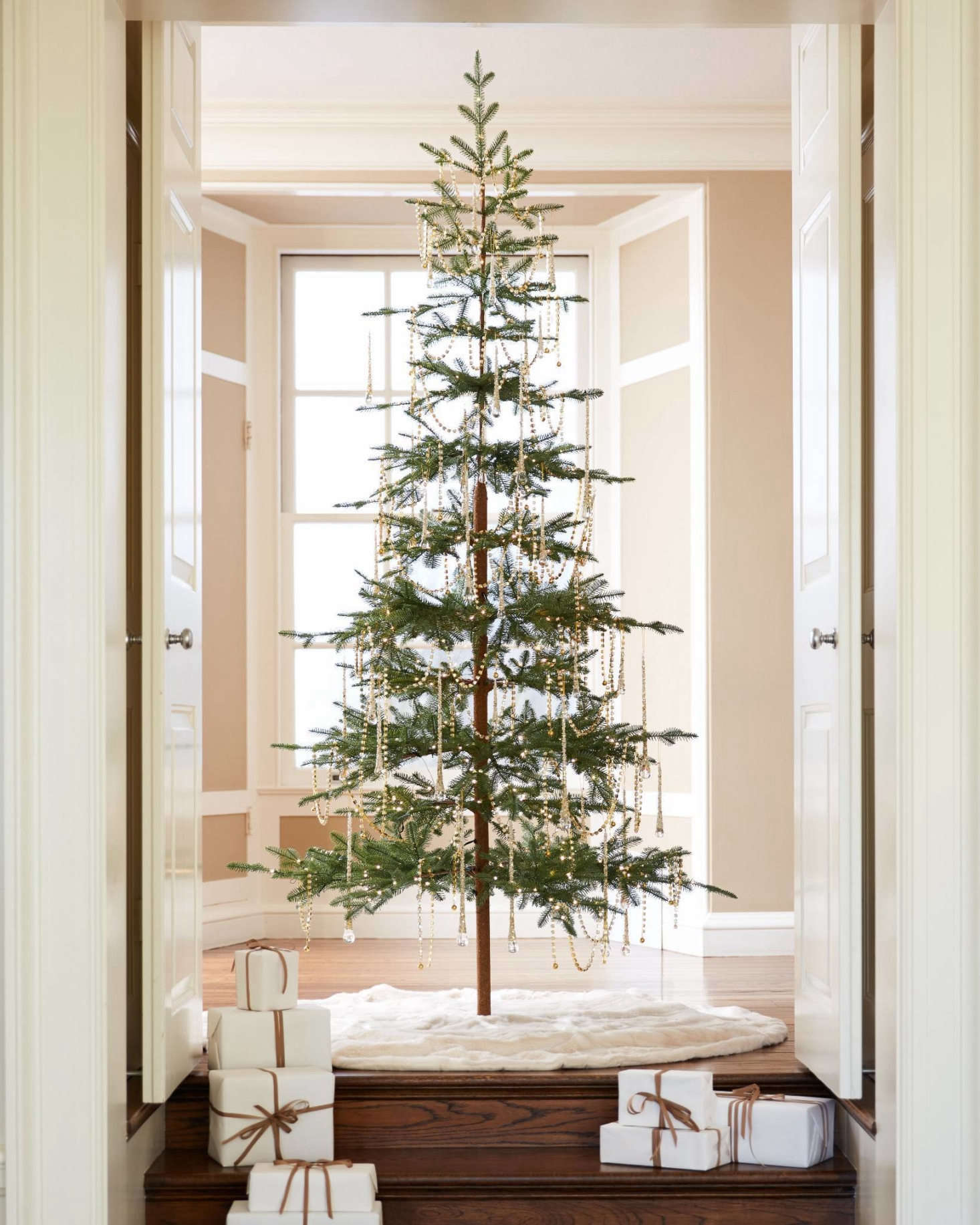 10 Things Nobody Tells You About Christmas Trees - Gardenista