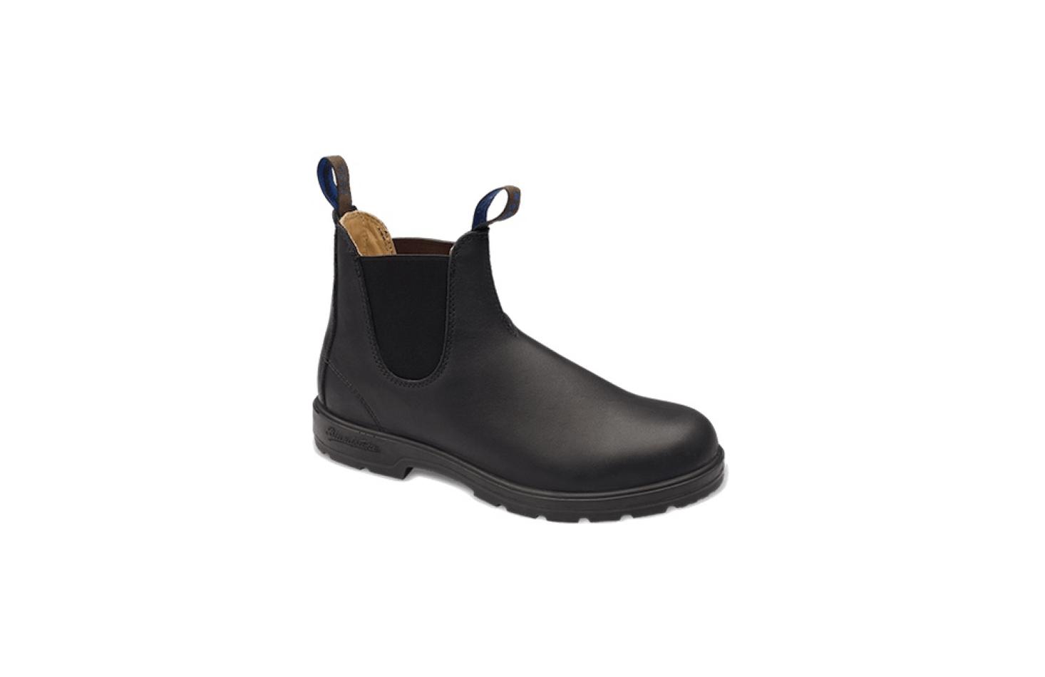 Easy Pieces: Waterproof Chelsea Boots