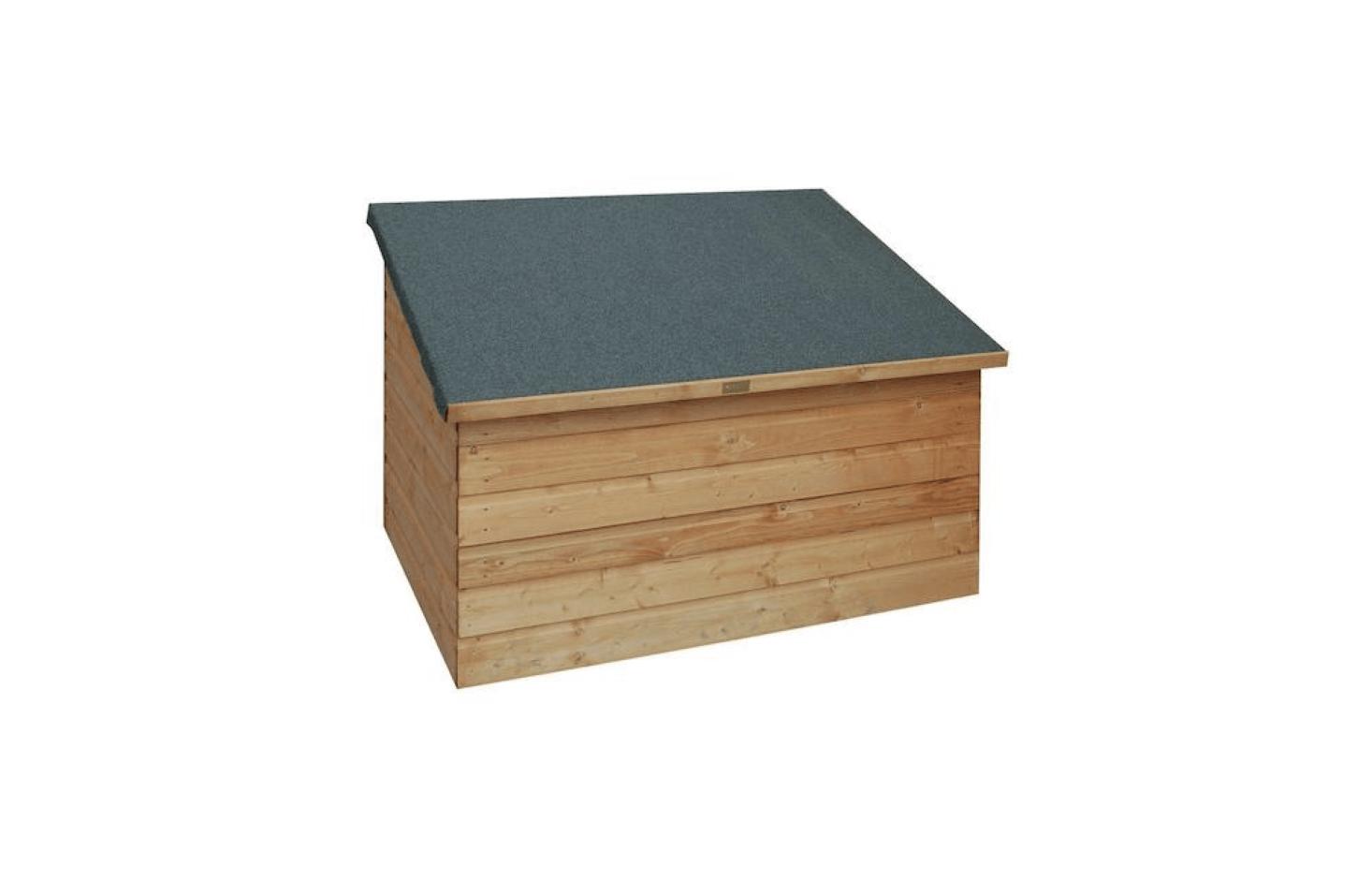 10 Easy Pieces: Deck Boxes - Gardenista