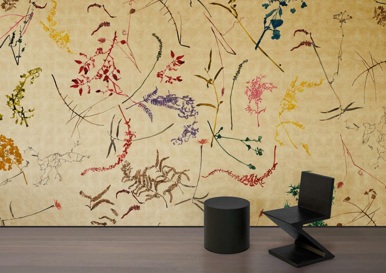 设计师·埃米特里的一个叫你的人,你就像你把意大利家具放在巴黎一样。看《朱丽叶》:朱丽叶·埃珀·格林的新网站,是一系列的新版本。
