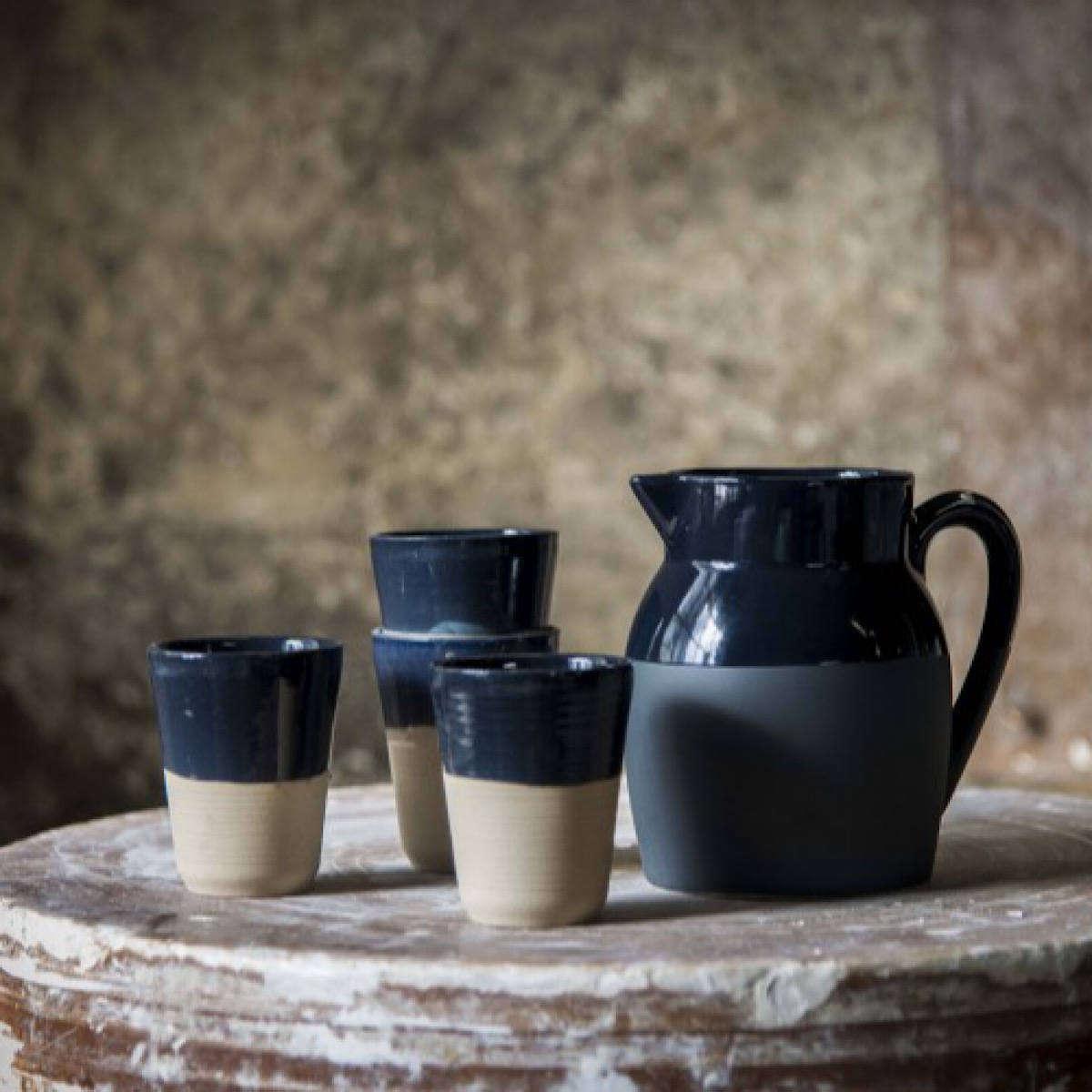 我们最喜欢的?Digoin,卢瓦尔河谷最古老的陶器工作室。参见src=中的更多法语go-to