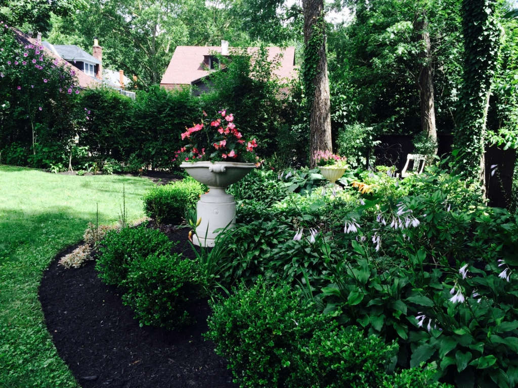 Southern Garden Design in Pittsburgh - Gardenista