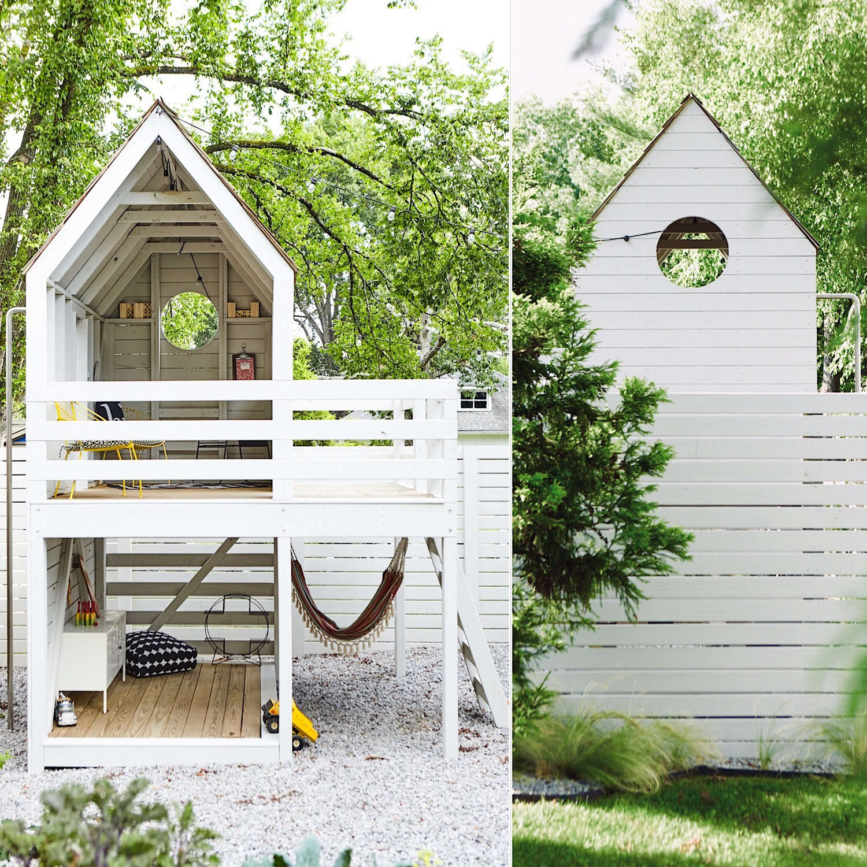 Garden Birdhouse For Kids Big & Small.